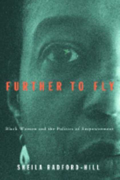 Books on Politics - Further to Fly: Black Women and the Politics of Empowerment