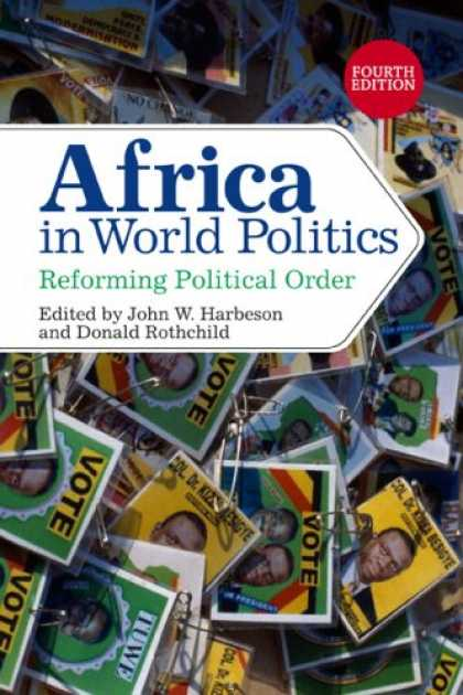Books on Politics - Africa in World Politics: Reforming Political Order