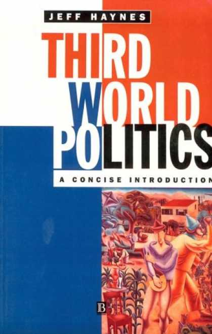 Books on Politics - Third World Politics: A Concise Introduction