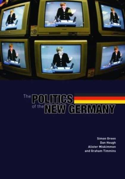 Books on Politics - The Politics of the New Germany