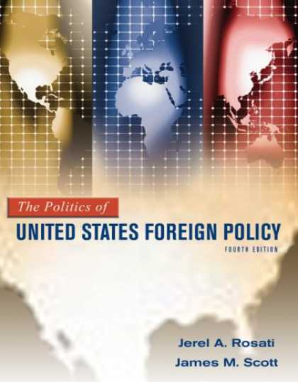 Books on Politics - The Politics of United States Foreign Policy