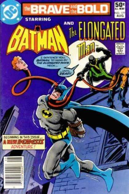 Brave and the Bold 177 - Jim Aparo