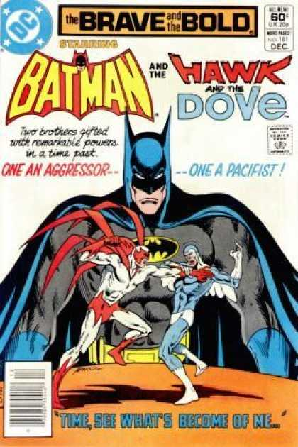 Brave and the Bold 181 - Jim Aparo