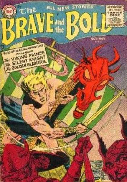 Brave and the Bold 2 - George Perez, Tom Smith