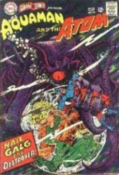 Brave and the Bold 73 - Carmine Infantino