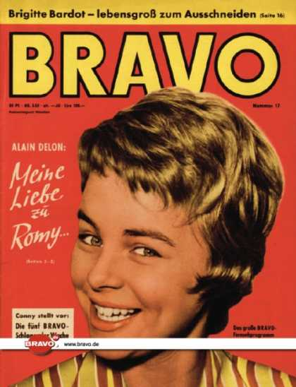 Bravo - 17/59, 21.04.1959 - Conny Froboess