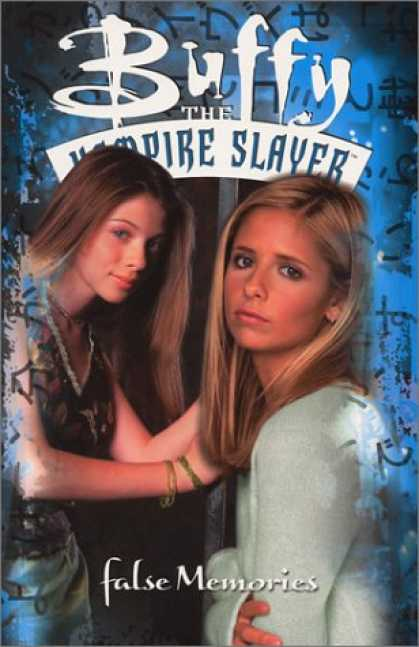 Buffy the Vampire Slayer Books - Buffy the Vampire Slayer, Vol. 11: False Memories