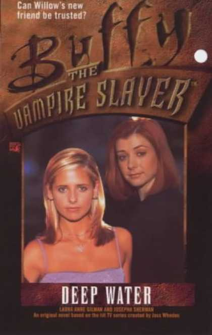Buffy the Vampire Slayer Books - Deep Water (Buffy the Vampire Slayer)