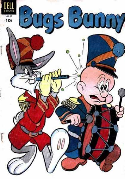 37 1 Bugs Bunny Quotes Elmer Fudd