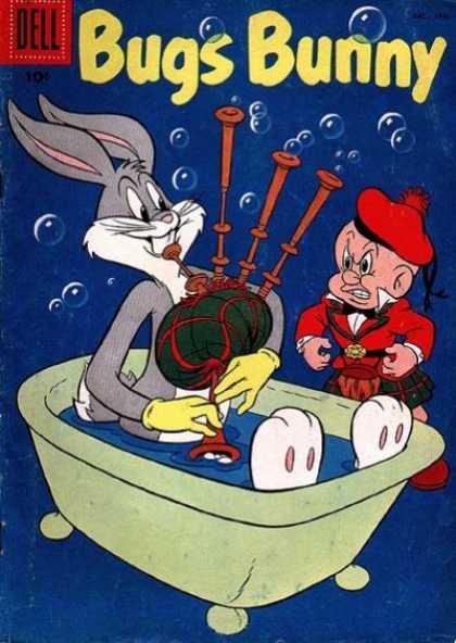 52 1 Bugs Bunny Quotes Elmer Fudd
