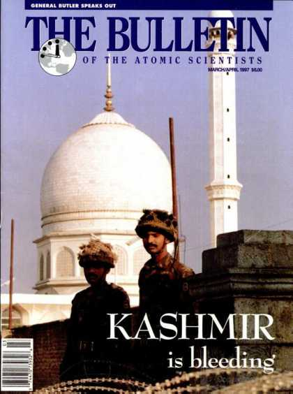 Bulletin of the Atomic Scientists - March 1997