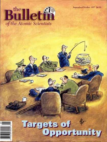 Bulletin of the Atomic Scientists - September 1997