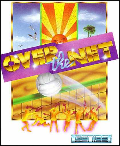 C64 Games - Over the Net