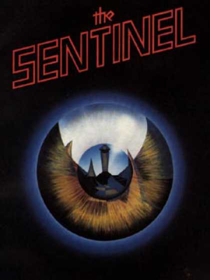 C64 Games - Sentinel, The