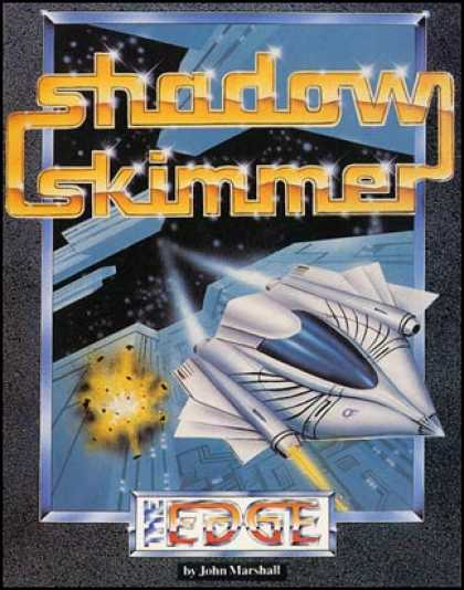 C64 Games - Shadow Skimmer