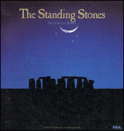 C64 Games - Standing Stones, The