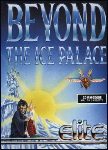C64 Games - Beyond the Ice Palace