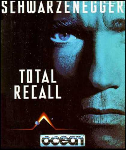 C64 Games - Total Recall