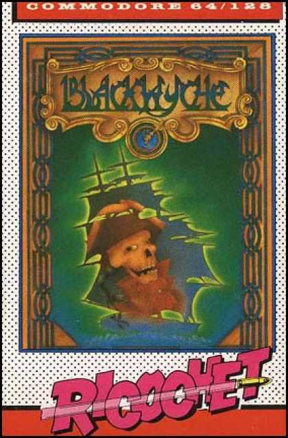 C64 Games - Blackwyche