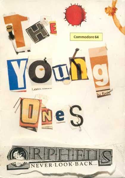 C64 Games - Young Ones, The