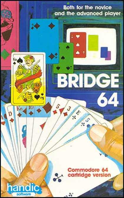 C64 Games - Bridge 64