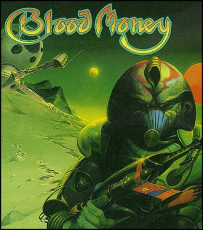 C64 Games - Blood Money