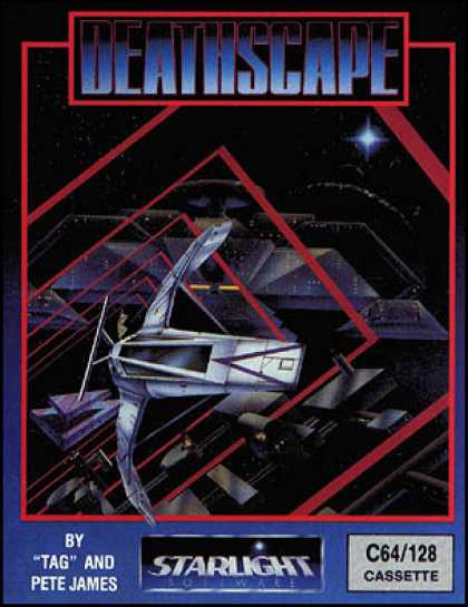 C64 Games - Deathscape