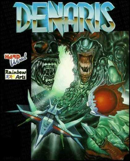 C64 Games - Denaris