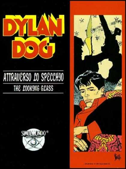 C64 Games - Dylan Dog