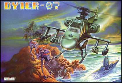 C64 Games - Dyter-07