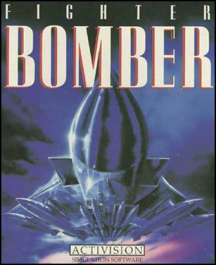 C64 Games - Fighter Bomber
