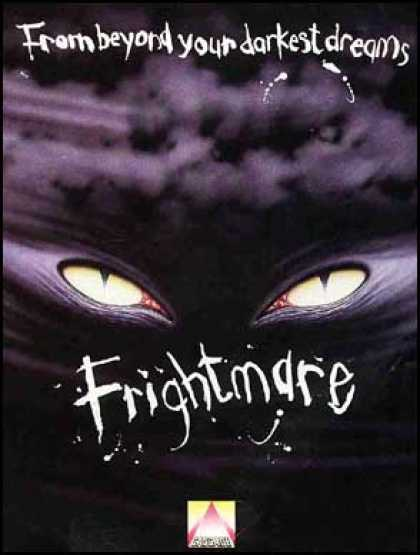 C64 Games - Frightmare