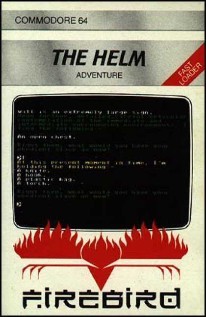 C64 Games - Helm, The