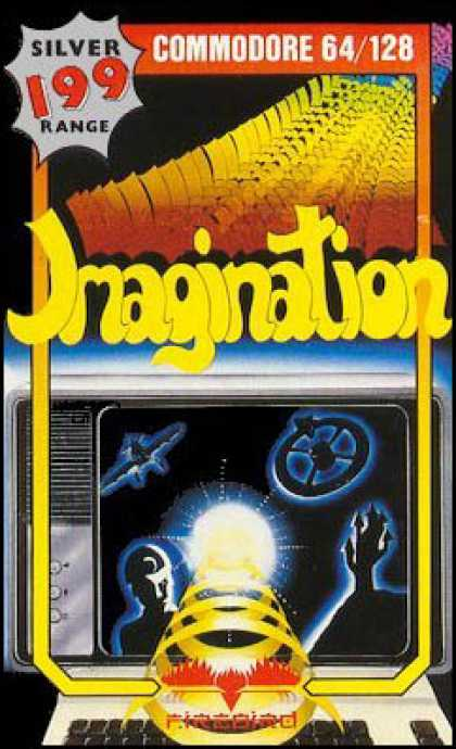 C64 Games - Imagination