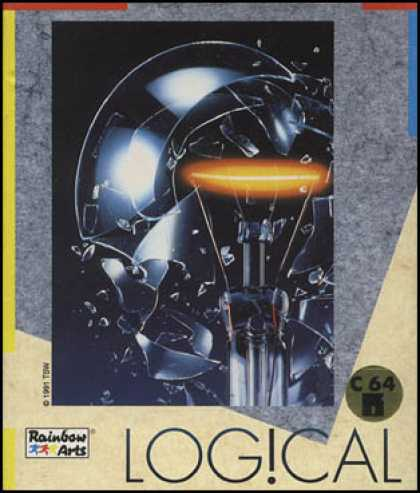 C64 Games - Logical