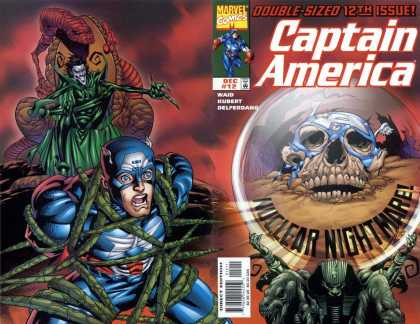Captain America (1998) 12 - Andy Kubert