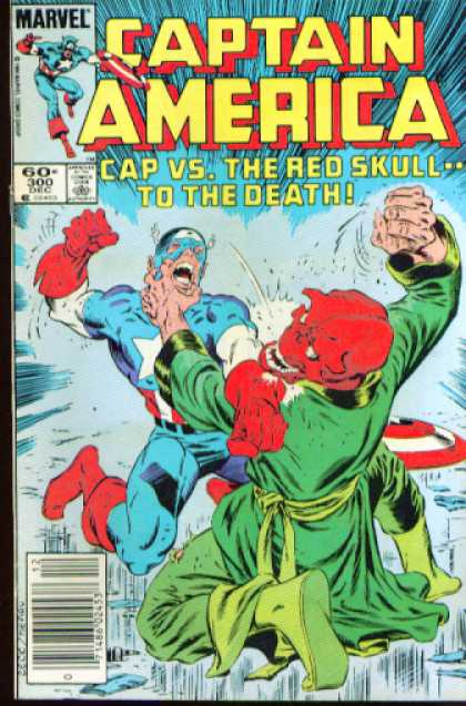 Captain America 300 - Red White And Blue Prevails - A Day With The Devil - Ill Die Trying - Choking Life - Up To My Neck In Red