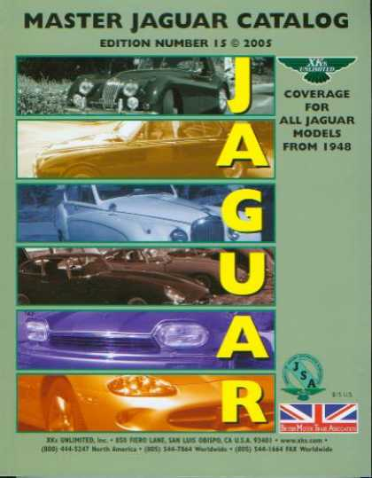 Car Catalogs 21