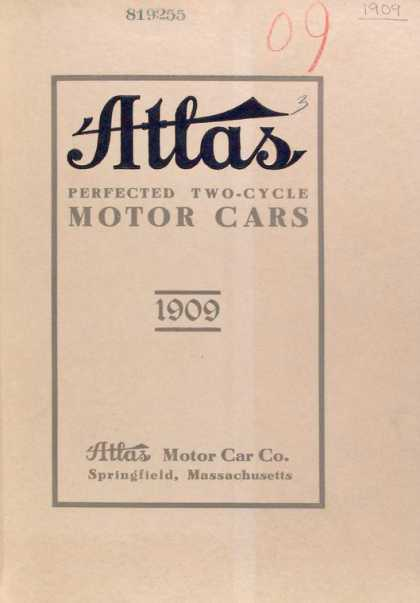 Car Catalogs 4