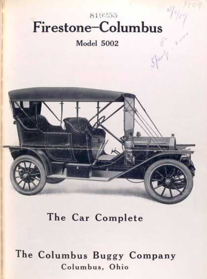 Car Catalogs 9