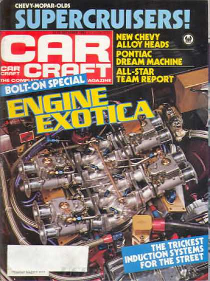 Car Craft - December 1983