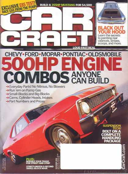 Car Craft - November 2006