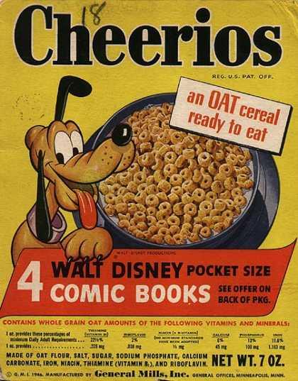 Cajas de Cereales de Kellogg´s y mas...