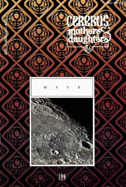 Cerebus 186 - Moon - Mate - Mother - Daughter - Female - Dave Sim
