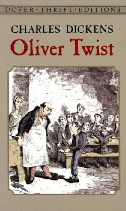 Charles Dickens and the Popularity of Abject Misery