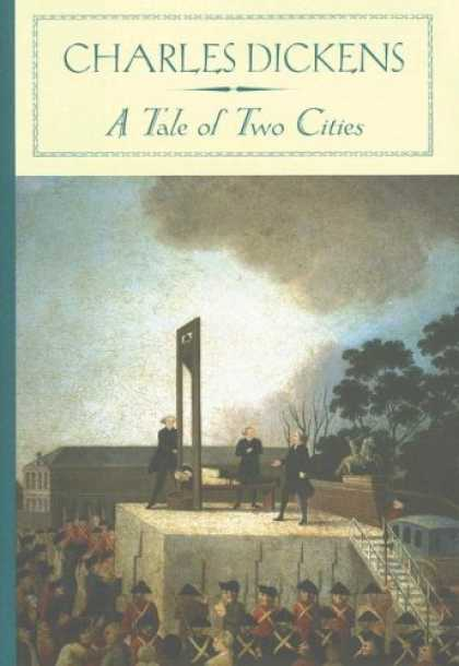 a literary analysis of a tale of two cities by charles dickens A tale of two cities by charles dickens, free study guides and book notes including comprehensive chapter analysis, complete summary analysis, author biography information, character profiles, theme analysis, metaphor analysis, and top ten quotes on classic literature.