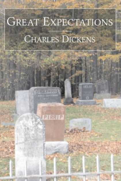 Charles Dickens Books - Great Expectations
