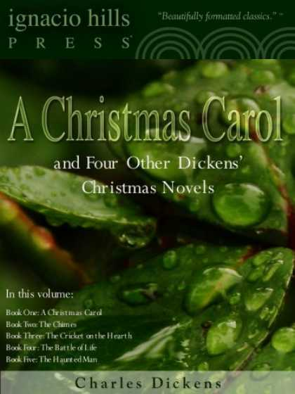 christmas carol symbolism essay A christmas carol: symbolism a symbol is a person or object that stands for or represents something else these are the symbols which represent things within the story, a christmas carol.