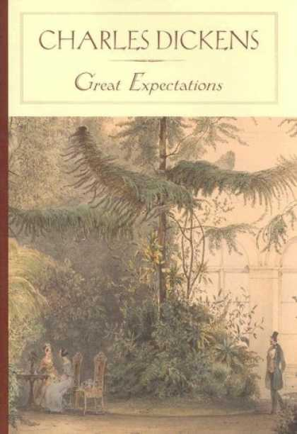 Charles Dickens Books - Great Expectations (Barnes & Noble Classics)