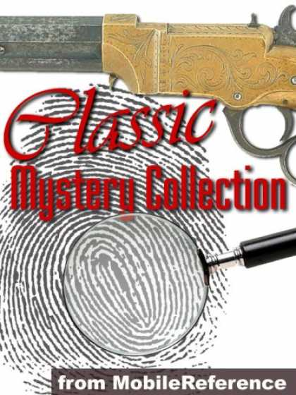 Charles Dickens Books - Classic Mystery Collection - Crime, Suspense, Detective fiction. (100+ works inc